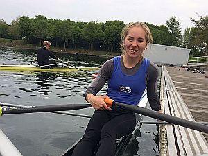 Dt. Kleinbootmeisterschaft und Junioren Frühtest, 21.-23.04.2017 in Krefeld